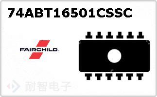 74ABT16501CSSC