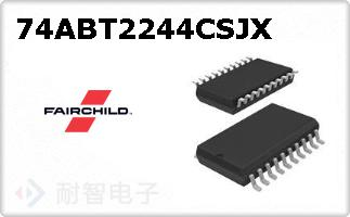 74ABT2244CSJX