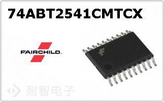 74ABT2541CMTCX
