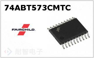 74ABT573CMTC