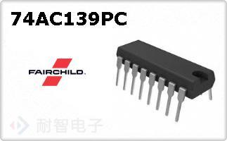 74AC139PC