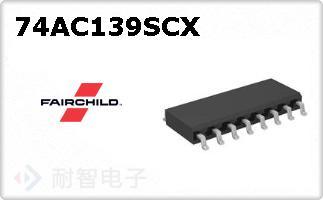 74AC139SCX