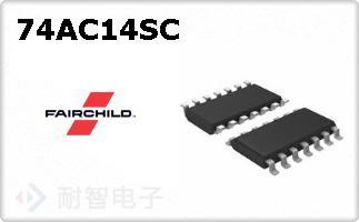 74AC14SC