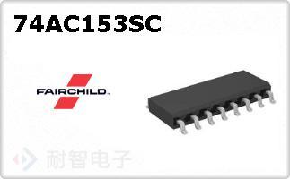74AC153SC