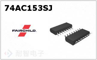 74AC153SJ
