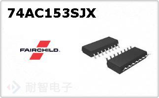 74AC153SJX