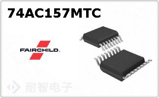 74AC157MTC