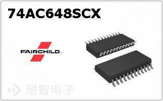 74AC648SCX