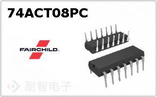 74ACT08PC
