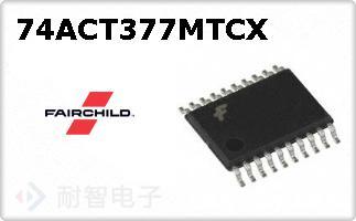 74ACT377MTCX