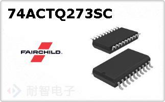 74ACTQ273SC