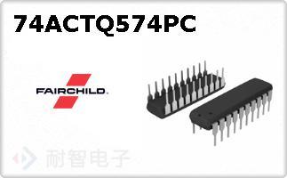 74ACTQ574PC
