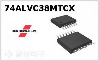 74ALVC38MTCX