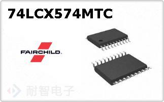 74LCX574MTC