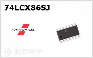 74LCX86SJ