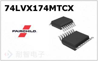 74LVX174MTCX