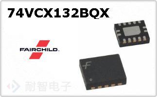 74VCX132BQX