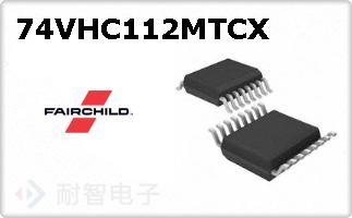 74VHC112MTCX