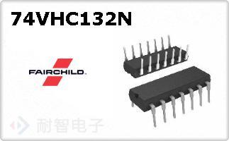 74VHC132N
