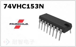 74VHC153N