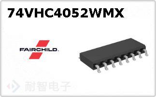 74VHC4052WMX