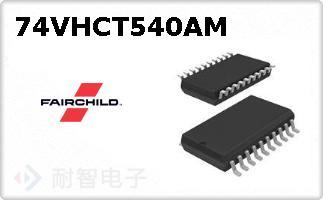74VHCT540AM