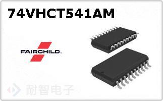 74VHCT541AM