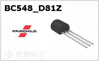 BC548_D81Z