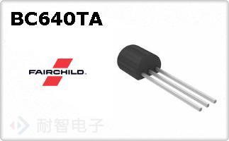 BC640TA