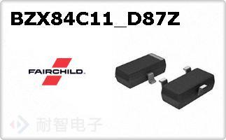 BZX84C11_D87Z
