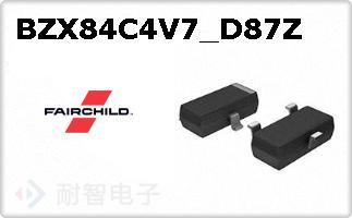 BZX84C4V7_D87Z