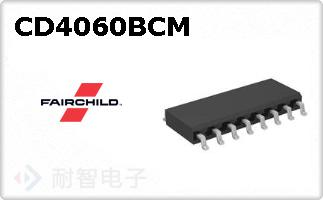 CD4060BCM