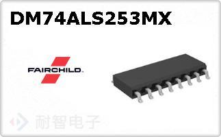 DM74ALS253MX