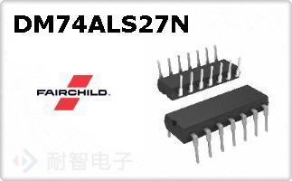 DM74ALS27N