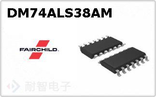 DM74ALS38AM