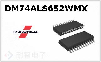 DM74ALS652WMX