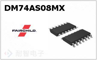 DM74AS08MX