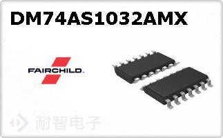 DM74AS1032AMX