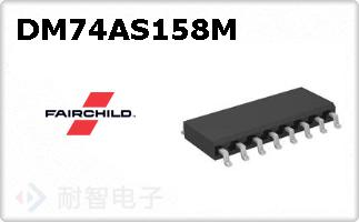 DM74AS158M