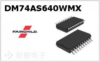 DM74AS640WMX