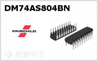 DM74AS804BN