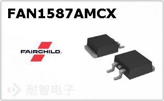 FAN1587AMCX