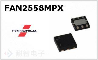 FAN2558MPX