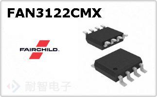 FAN3122CMX