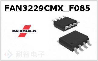 FAN3229CMX_F085