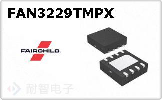 FAN3229TMPX