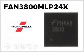 FAN3800MLP24X