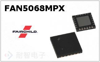 FAN5068MPX