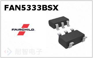 FAN5333BSX
