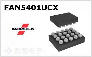 FAN5401UCX